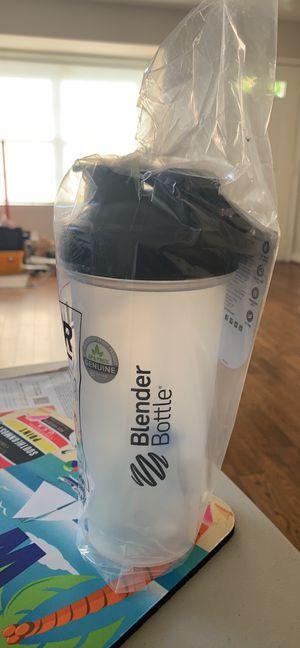 NWT Blender Bottle for Sale in Clifton, VA