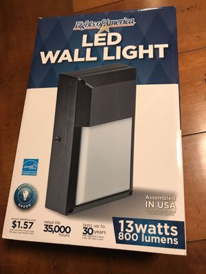 Wall Lights for Sale in Kirkland, WA