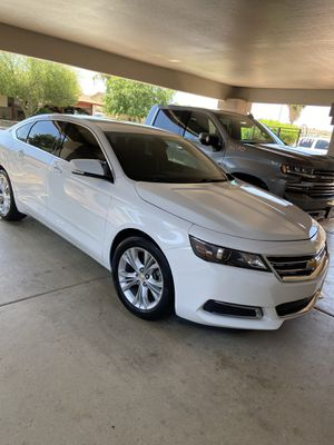 2015 Chevy impala for Sale in Mesa, AZ
