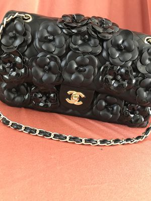 2015 Chanel Bag AUTHENTIC for Sale in Chandler, AZ