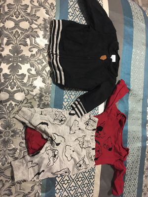 Free newborn baby boy clothes and more for Sale in Spring Valley, CA