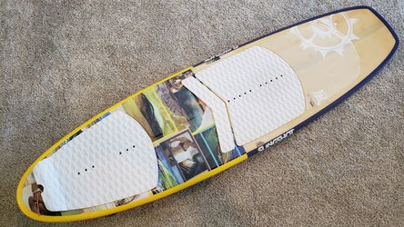 SIingshot Screamer kite surfboard for Sale in Edmonds,  WA