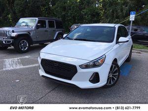 2019 Hyundai Elantra GT for Sale in Seffner, FL