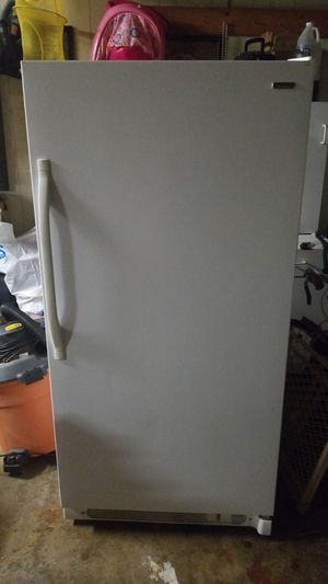 Kenmore Stand up freezer for Sale in Federal Way, WA