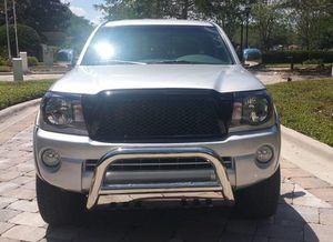 Urgent Sale/2OO6 Toyota Tacoma SR5 for Sale in Elk Grove, CA