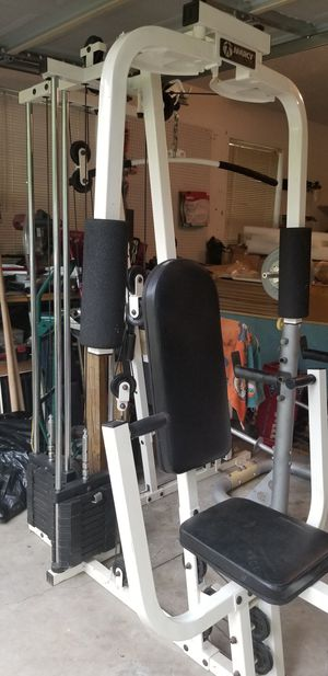 Home gym for Sale in Cumming, GA