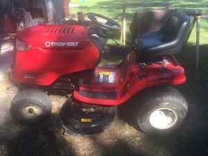 Troy-bilt bronco lawn mower for Sale in Chesapeake, VA