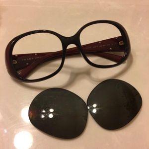 Prada Sunglasses for Sale in Rockville, MD