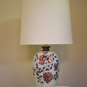 Marbro Porcelain Lamp for Sale in Beverly Hills, CA