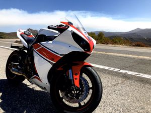 2012 Yamaha R1 for Sale in Aliso Viejo, CA