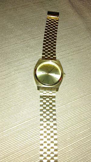Good Nixon Men's Wristwatch for Sale in Casper, WY