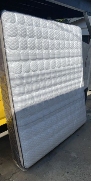 KING SIZE MATTRESS-SALE for Sale in Los Angeles, CA
