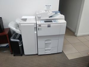 Large office printer for Sale in San Diego, CA