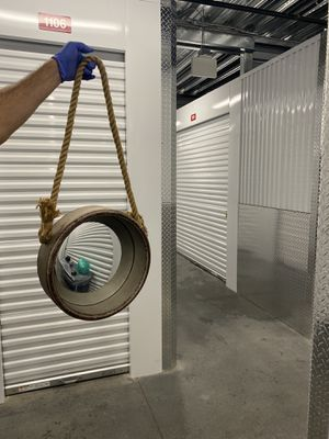 Decorative Mirror - Beach/Boat Vibes for Sale in Scottsdale, AZ