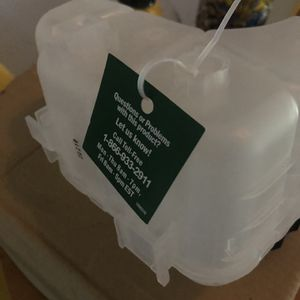 Coolant Reservoir Brand New for Sale in Fountain Valley, CA