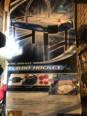 Sports craft air hockey table for Sale in Reynoldsburg, OH