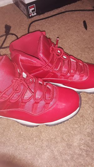 Jordan 11s for Sale in Fort Worth, TX