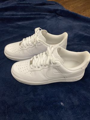 Air Force 1 size 8 for Sale in Austin, TX