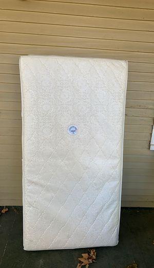 Free crib mattress for Sale in Naperville, IL