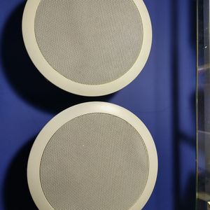 Legrand On-Q In Ceiling/Wall Speakers, evoQ 3000 Series for Sale in Las Vegas, NV