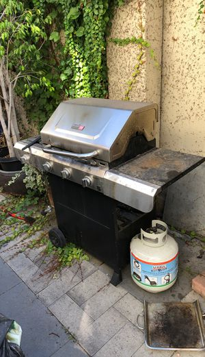 Barbeque BBQ Grill for Sale in San Jose, CA