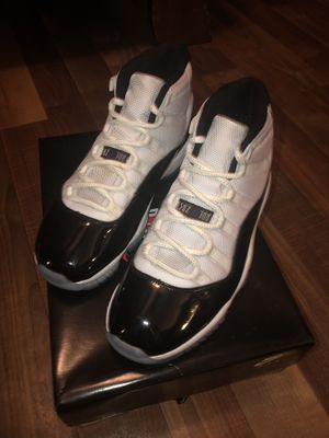 Air jordan 11 retro for Sale in Fort Washington, MD