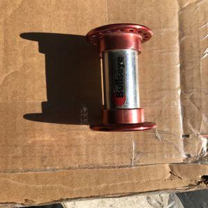 Bullseye Front Hub Bolt Threw Needs Bolt Old Bmx Gt Hutch Cruiser for Sale in Whittier, CA