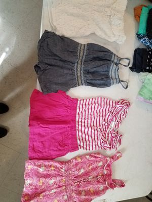 Girls jumpers size 5T, 6 and 7 for Sale in Phoenix, AZ