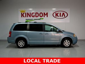 2009 Chrysler Town & Country Touring for Sale in Rolla, MO