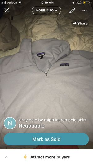 Patagonia pullover for Sale in Lexington, SC