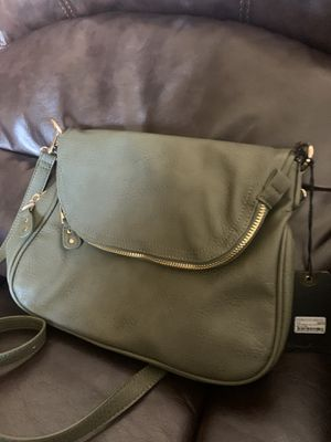 Women crossbody bag from charming Charlie new for Sale in Gaithersburg, MD