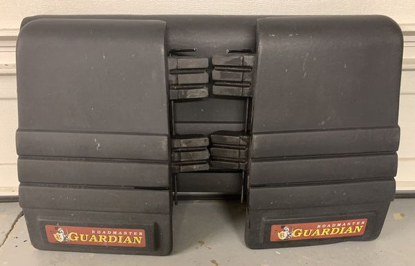 Roadmaster Guardian Rock Shield