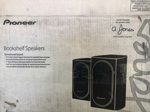 Pioneer BS22 pair -brand new speaker for Sale in Vernon Hills, IL