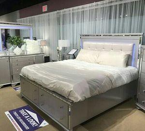 Queen Bedroom set for Sale in Las Vegas, NV