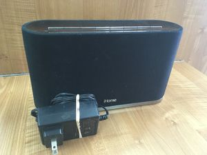 iHome wireless airplay speaker for Sale in West Covina, CA