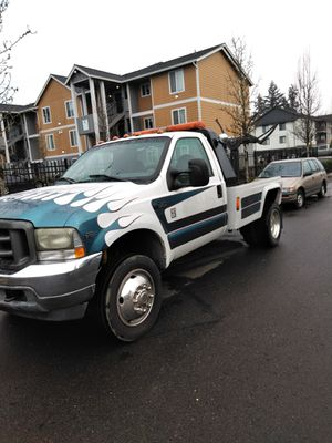 Tow truck for Sale in Vancouver, WA