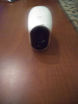 Arlo Security Camera for Sale in Tulsa, OK