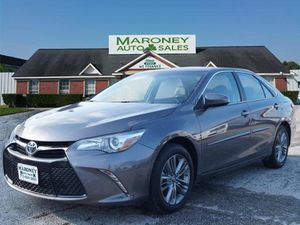 2016 Toyota camery for Sale in Houston, TX
