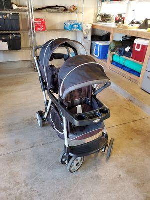 Tandem Double Stroller for Sale in HI, US