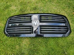 RAM 1500 Sport OEM Grill for Sale in Geneva, IL