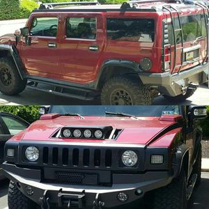 Hummer H2 (Show) & Off Road Version 2004 for Sale in Philadelphia, PA