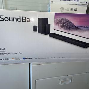 Brand New Lg Soundbar Newe Opened for Sale in Buffalo, NY