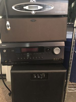 Home Audio Equipment for Sale in Scottsdale, AZ