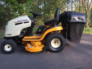 Cub Cadet Tractor for Sale in Columbia Station, OH