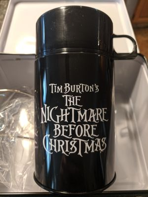 Lunchbox, Nightmare Before Christmas for Sale in Tyngsborough, MA