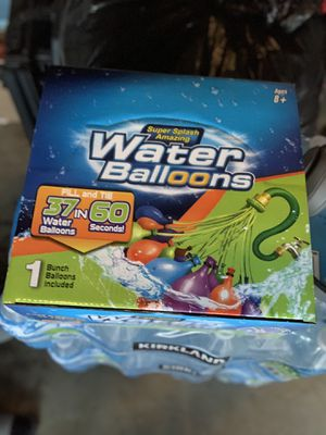 Water Balloons for Sale in Ontario, CA