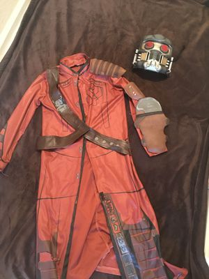 Costume Guardians of the Galaxy ( 7 - 8 yrs) for Sale in Antioch, CA