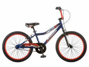 """Kids Schwinn Falcon 20"""" Bike - Blue/Red for Sale in Wynnewood, PA"""