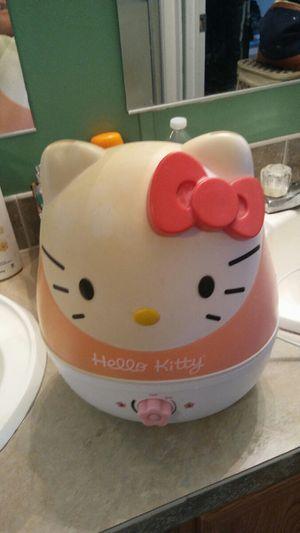 Hello kitty humidifer for Sale in Ailey, GA