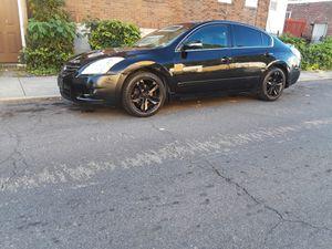 2011 Nissan Altima for Sale in Philadelphia, PA